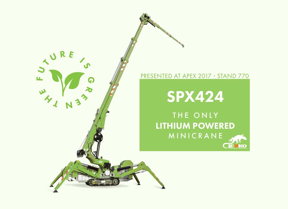 SPX-424-lithium