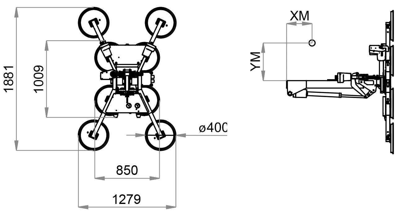 dimensions-MV600E